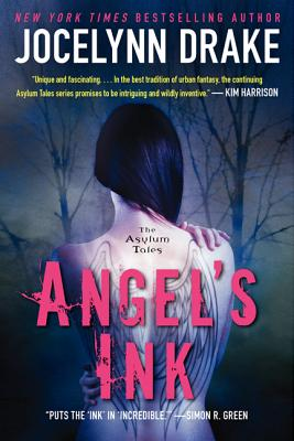 Angel's Ink By Drake, Jocelynn